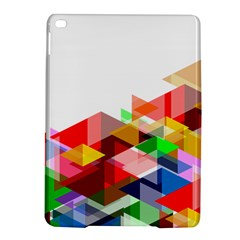 Graphics Cover Gradient Elements Ipad Air 2 Hardshell Cases