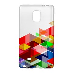 Graphics Cover Gradient Elements Galaxy Note Edge