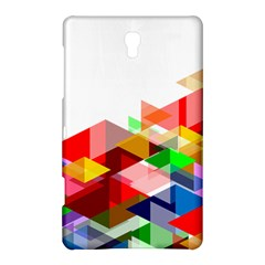 Graphics Cover Gradient Elements Samsung Galaxy Tab S (8 4 ) Hardshell Case