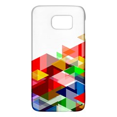 Graphics Cover Gradient Elements Galaxy S6