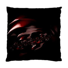 Fractal Mathematic Sabstract Standard Cushion Case (one Side)