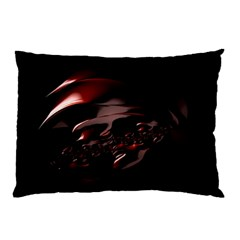 Fractal Mathematic Sabstract Pillow Case (two Sides)