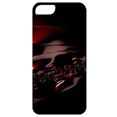 Fractal Mathematic Sabstract Apple Iphone 5 Classic Hardshell Case