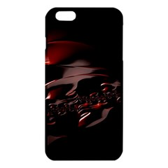 Fractal Mathematic Sabstract Iphone 6 Plus/6s Plus Tpu Case