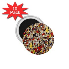 My Fantasy World 38 1.75  Magnets (10 pack)
