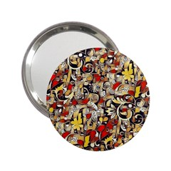 My Fantasy World 38 2.25  Handbag Mirrors