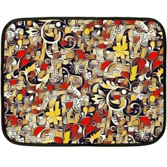 My Fantasy World 38 Double Sided Fleece Blanket (Mini)