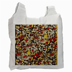 My Fantasy World 38 Recycle Bag (Two Side)
