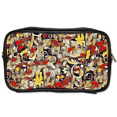 My Fantasy World 38 Toiletries Bags 2-Side