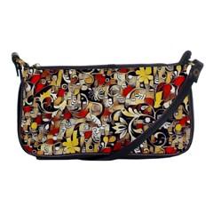 My Fantasy World 38 Shoulder Clutch Bags