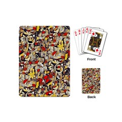 My Fantasy World 38 Playing Cards (Mini)