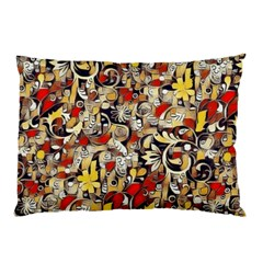 My Fantasy World 38 Pillow Case (Two Sides)