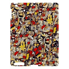 My Fantasy World 38 Apple iPad 3/4 Hardshell Case