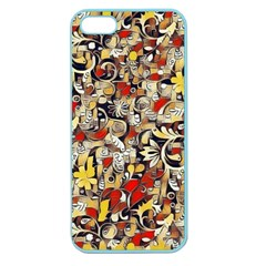 My Fantasy World 38 Apple Seamless iPhone 5 Case (Color)