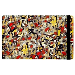 My Fantasy World 38 Apple iPad 3/4 Flip Case