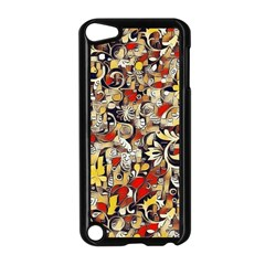 My Fantasy World 38 Apple iPod Touch 5 Case (Black)