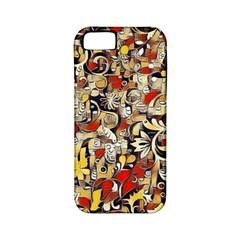 My Fantasy World 38 Apple iPhone 5 Classic Hardshell Case (PC+Silicone)