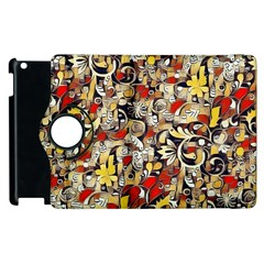 My Fantasy World 38 Apple iPad 2 Flip 360 Case
