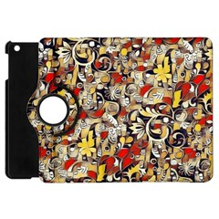 My Fantasy World 38 Apple iPad Mini Flip 360 Case