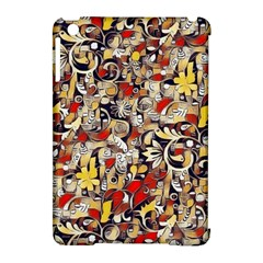 My Fantasy World 38 Apple iPad Mini Hardshell Case (Compatible with Smart Cover)