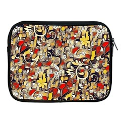 My Fantasy World 38 Apple iPad 2/3/4 Zipper Cases