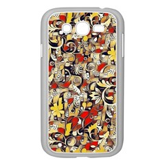 My Fantasy World 38 Samsung Galaxy Grand DUOS I9082 Case (White)