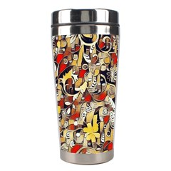 My Fantasy World 38 Stainless Steel Travel Tumblers
