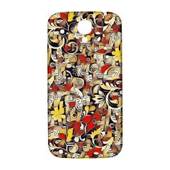 My Fantasy World 38 Samsung Galaxy S4 I9500/I9505  Hardshell Back Case