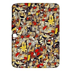 My Fantasy World 38 Samsung Galaxy Tab 3 (10.1 ) P5200 Hardshell Case