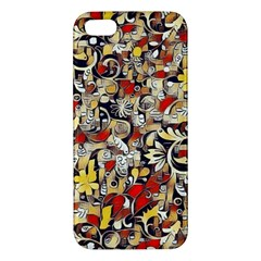 My Fantasy World 38 iPhone 5S/ SE Premium Hardshell Case