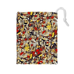 My Fantasy World 38 Drawstring Pouches (Large)