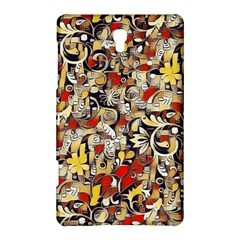 My Fantasy World 38 Samsung Galaxy Tab S (8.4 ) Hardshell Case