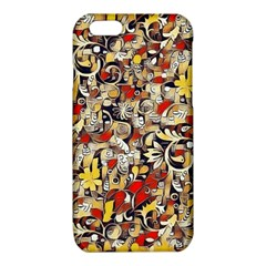 My Fantasy World 38 iPhone 6/6S TPU Case