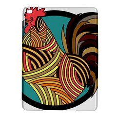 Rooster Poultry Animal Farm Ipad Air 2 Hardshell Cases
