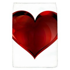 Heart Gradient Abstract Flap Covers (l)