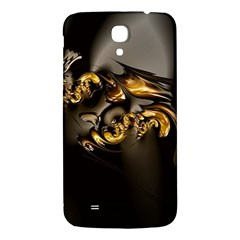 Fractal Mathematics Abstract Samsung Galaxy Mega I9200 Hardshell Back Case