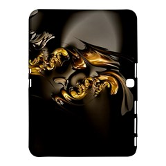 Fractal Mathematics Abstract Samsung Galaxy Tab 4 (10 1 ) Hardshell Case