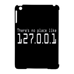 There s No Place Like Number Sign Apple iPad Mini Hardshell Case (Compatible with Smart Cover)