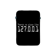 There s No Place Like Number Sign Apple Ipad Mini Protective Soft Cases