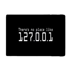 There s No Place Like Number Sign iPad Mini 2 Flip Cases