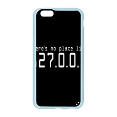 There s No Place Like Number Sign Apple Seamless iPhone 6/6S Case (Color)