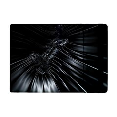 Fractal Mathematics Abstract Apple iPad Mini Flip Case