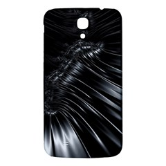 Fractal Mathematics Abstract Samsung Galaxy Mega I9200 Hardshell Back Case