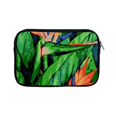 Flowers Art Beautiful Apple iPad Mini Zipper Cases