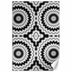Pattern Tile Seamless Design Canvas 20  X 30