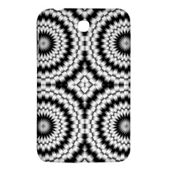 Pattern Tile Seamless Design Samsung Galaxy Tab 3 (7 ) P3200 Hardshell Case