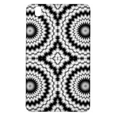 Pattern Tile Seamless Design Samsung Galaxy Tab Pro 8 4 Hardshell Case