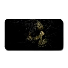 Skull Fantasy Dark Surreal Medium Bar Mats