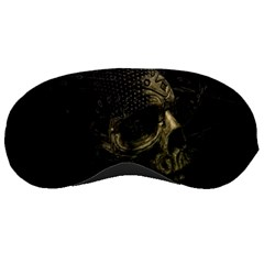 Skull Fantasy Dark Surreal Sleeping Masks