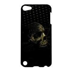 Skull Fantasy Dark Surreal Apple Ipod Touch 5 Hardshell Case